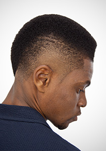Retro Flattop Mohawk One Day Access